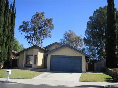27488 Elder View Drive, Valencia, CA 91354 - MLS#: SR18037359