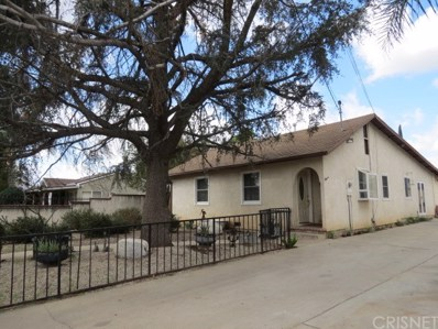 14725 Rex Street, Sylmar, CA 91342 - MLS#: SR18037375