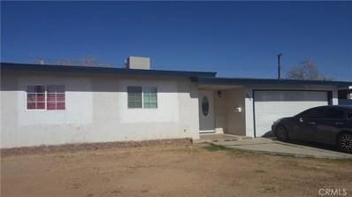 1615 E Avenue Q6, Palmdale, CA 93550 - MLS#: SR18037587