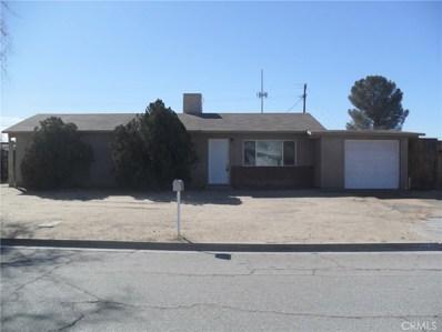 24128 Joshua Avenue, Boron, CA 93516 - MLS#: SR18037697