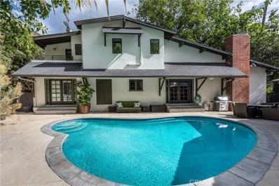 1611 N Doheny Drive, Los Angeles, CA 90069 - MLS#: SR18037768