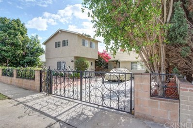 17408 Elkwood Street, Northridge, CA 91325 - MLS#: SR18037829