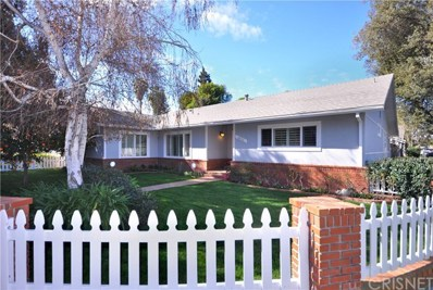4931 Swinton Avenue, Encino, CA 91436 - MLS#: SR18038377