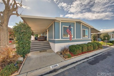 21308 Blue Curl Way UNIT 0, Canyon Country, CA 91351 - MLS#: SR18038434