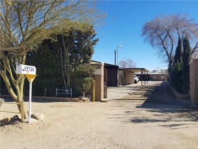 42736 Valley Line Road, Lancaster, CA 93535 - MLS#: SR18038441