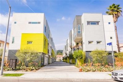 1403 Prism Drive, Los Angeles, CA 90041 - MLS#: SR18038552