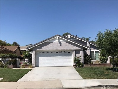 25711 Rancho Adobe Road, Valencia, CA 91355 - MLS#: SR18038708