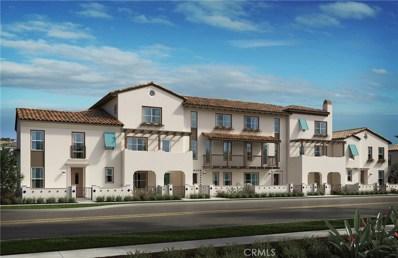 347 Townsite Promenade UNIT 1, Camarillo, CA 93010 - MLS#: SR18038817
