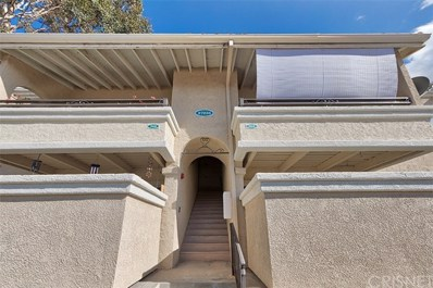 27236 Luther Drive UNIT 704, Canyon Country, CA 91351 - MLS#: SR18038860