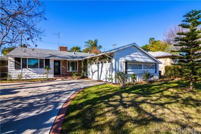 10431 Densmore Avenue, Granada Hills, CA 91344 - MLS#: SR18039027