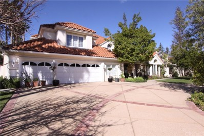 11041 Baile Avenue, Chatsworth, CA 91311 - MLS#: SR18039182