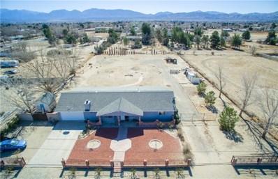 9340 E Avenue R10, Littlerock, CA 93543 - MLS#: SR18039561