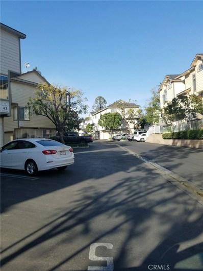 11150 Glenoaks Boulevard UNIT 274, Pacoima, CA 91331 - MLS#: SR18039587