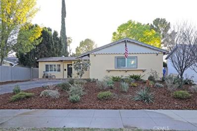 7749 Minstrel Avenue, West Hills, CA 91304 - MLS#: SR18039606