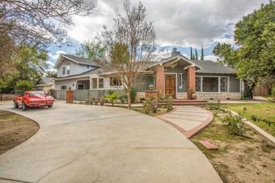 9027 White Oak Avenue, Northridge, CA 91325 - MLS#: SR18039623