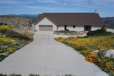 2855 Ridge Route Drive, Lebec, CA 93243 - MLS#: SR18039765