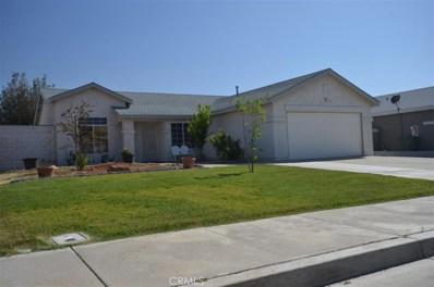 1124 Oakwood Lane, Rosamond, CA 93560 - MLS#: SR18039990
