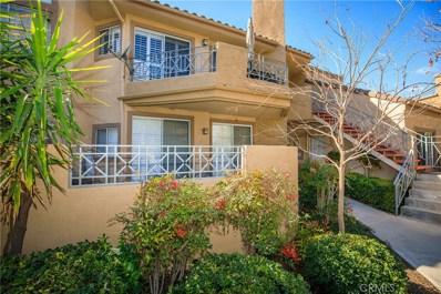 23615 Del Monte Drive UNIT 350, Valencia, CA 91355 - MLS#: SR18039997