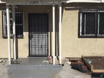 973 S Lorena Street, Los Angeles, CA 90023 - MLS#: SR18040427