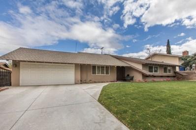 38628 Desert View Drive, Palmdale, CA 93551 - MLS#: SR18040711