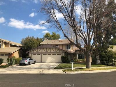 7644 Melba Avenue, West Hills, CA 91304 - MLS#: SR18040945