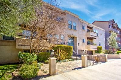 4466 Coldwater Canyon Avenue UNIT 106, Studio City, CA 91604 - MLS#: SR18040976