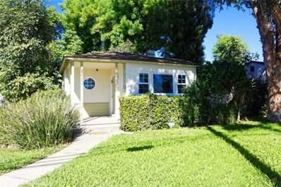 18257 Saticoy Street, Reseda, CA 91335 - MLS#: SR18041522