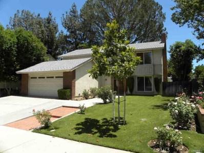 23706 Mill Valley Road, Valencia, CA 91355 - MLS#: SR18041615