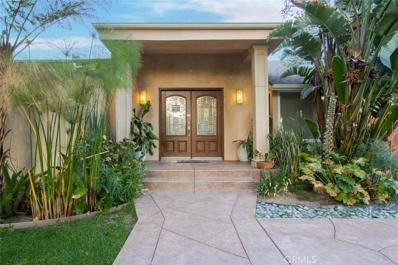 4240 Matilija Avenue, Sherman Oaks, CA 91423 - MLS#: SR18041745