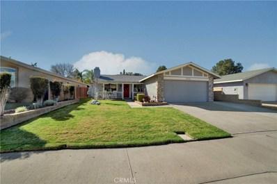 31509 Arrow Point Drive, Castaic, CA 91384 - MLS#: SR18041808