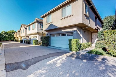 15721 Cobalt Street UNIT 112, Sylmar, CA 91342 - MLS#: SR18041872