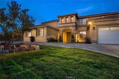 40942 Oakgrove Court, Palmdale, CA 93551 - MLS#: SR18041904