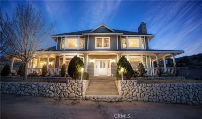 33050 Oracle Hill Road, Acton, CA 93550 - MLS#: SR18041907