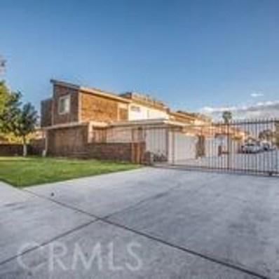 11104 Arminta Street UNIT 7, Sun Valley, CA 91352 - MLS#: SR18041975