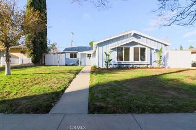 17257 San Fernando Mission Boulevard UNIT B, Granada Hills, CA 91344 - MLS#: SR18042119