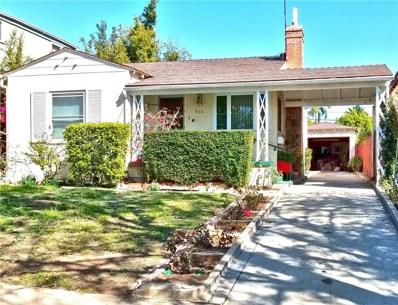 950 Fiske Street, Pacific Palisades, CA 90272 - MLS#: SR18042229