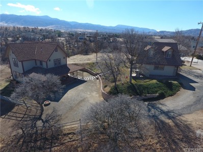 19400 Lookout Place, Tehachapi, CA 93561 - MLS#: SR18042444