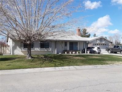 37425 97th Street E, Littlerock, CA 93543 - MLS#: SR18042502