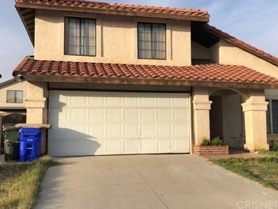 17212 Cerritos Street, Fontana, CA 92336 - MLS#: SR18042835