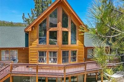 15425 Acacia Way, Pine Mtn Club, CA 93222 - MLS#: SR18042888