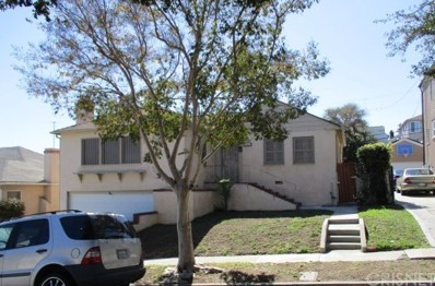 5467 Bradna Drive, Los Angeles, CA 90043 - MLS#: SR18042943