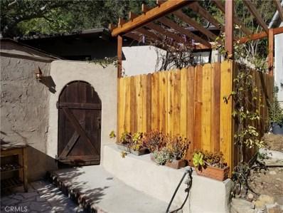 10211 Seabury Lane, Los Angeles, CA 90077 - MLS#: SR18043579