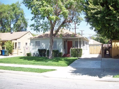 1711 Glenoaks Boulevard, San Fernando, CA 91340 - MLS#: SR18043620