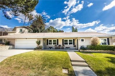 4318 Lauderdale Avenue, La Crescenta, CA 91214 - MLS#: SR18043636