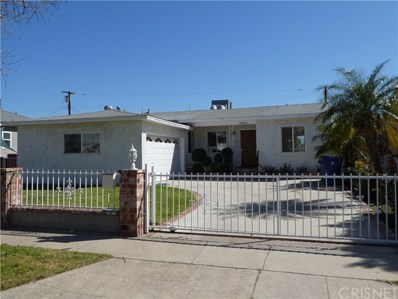 13622 Correnti Street, Arleta, CA 91331 - MLS#: SR18043979