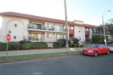 5003 Tilden Avenue UNIT 204, Sherman Oaks, CA 91423 - MLS#: SR18044018