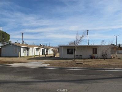 16114 L Street, Mojave, CA 93501 - MLS#: SR18044199