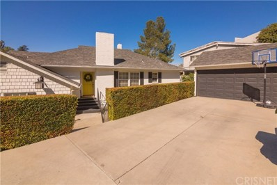 4164 Weslin Avenue, Sherman Oaks, CA 91423 - MLS#: SR18044498