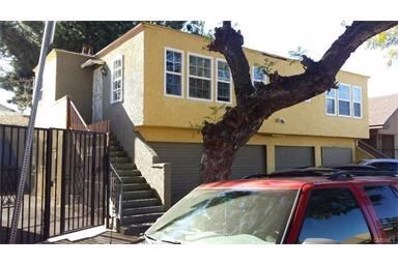250 E 81 Street, Los Angeles, CA 90003 - MLS#: SR18044507