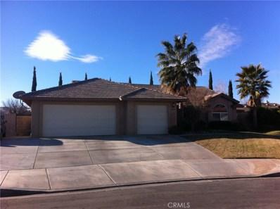 2812 Sunnyvale Road, Lancaster, CA 93536 - MLS#: SR18044516